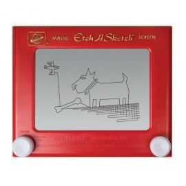 Etch A Sketch Classic - Tegne
