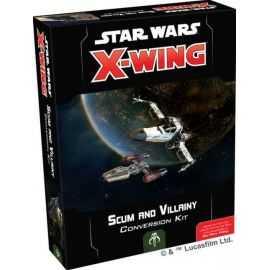 Star Wars Scum and Villainy
