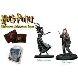 Harry Potter Bellatrix og Orme