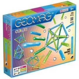 Geomag - Color - 35 pcs
