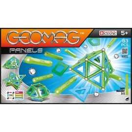 Geomag - Panels - 83 Pcs