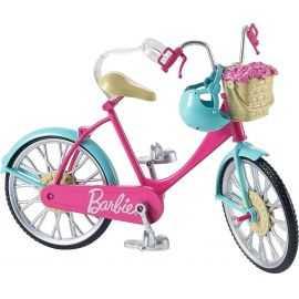 Barbie - Barbie Cykel (DVX55)