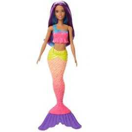 Barbie - Dreamtopia - Havfrue