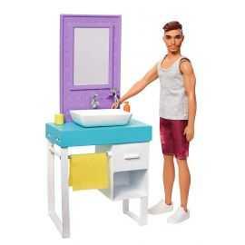 Barbie - Barberings Ken Dukke