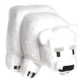 Minecraft Small Baby Polar Bea