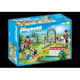 Playmobil - Ridetunering (6930