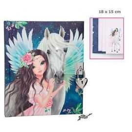Top Model - Fantasy - Pegasus