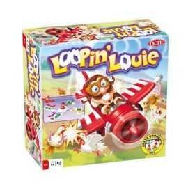 Tactic - Loopin Louie