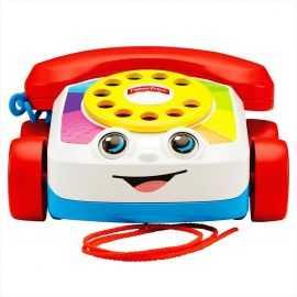 Fisher Price - Chatter legetøj