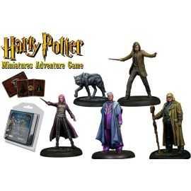 Harry Potter - Miniatures Adve
