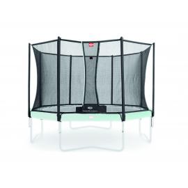 BERG - Comfort 380 Sikkerheds