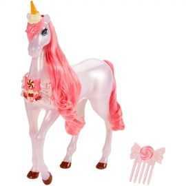 Barbie - Dreamtopia Enhjørning