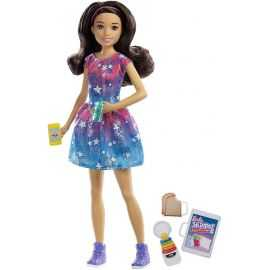 Barbie - Babysitter Skipper