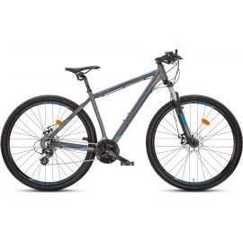 """Mountainbike 2924 29"""" 24-g"""