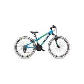 """Mountainbike 24"""" 24.21 21-gear"""