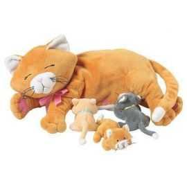 Manhattan Toy - Katten Nina