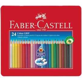 Faber-Castell - Colour GRIP