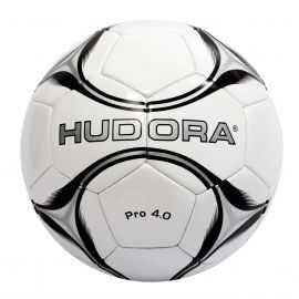 Hudora - Fodbold størrelse 5
