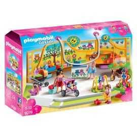 Playmobil - Baby butik