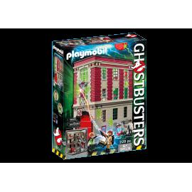 Playmobil - Ghostbusters - Bra