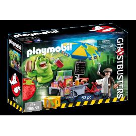 Playmobil - Ghostbusters - Sli