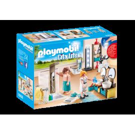 Playmobil - Badeværelse