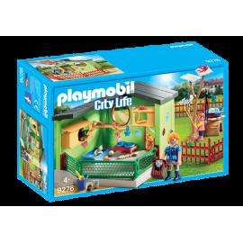 Playmobil - Kattepension