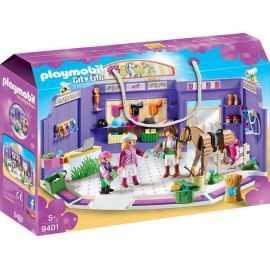 Playmobil - Heste Butik