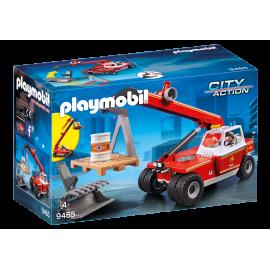 Playmobil - Stigevogn