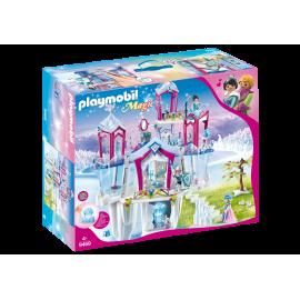 Playmobil - Skinnende krystalp