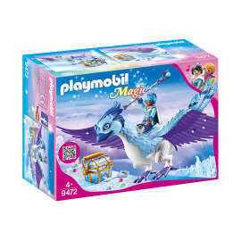 Playmobil - Fantastisk føniks
