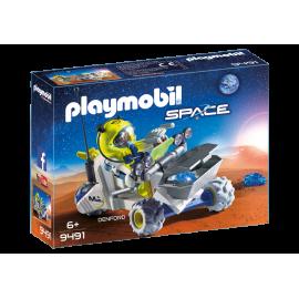 Playmobil - Mars trike