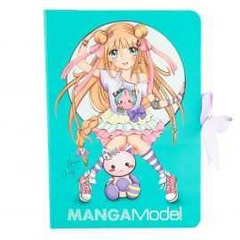Top Model - Manga Model - Note