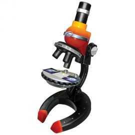 Alga - HD Mikroskop