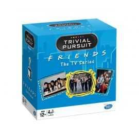 Trivial Pursuit - Venner/F