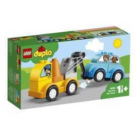 LEGO DUPLO - Min første kranvo