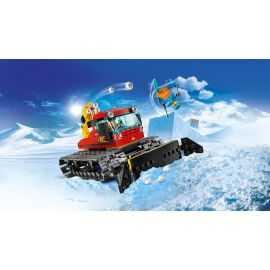 LEGO City - Pistemaskine