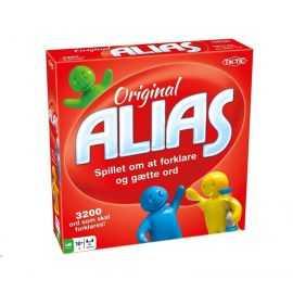 Tactic - Alias