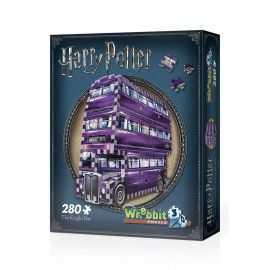 Wrebbit 3D Puzzle - Harry Pott