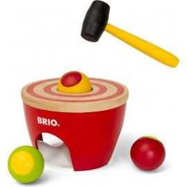 BRIO - Hammerboks