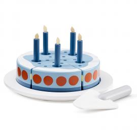 Kids Concept - Fødselsdagskage
