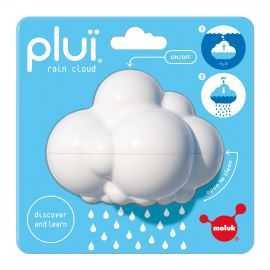 Moluk - Pluï regnsky badeleget