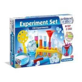 Clementomi - 150 Kemi Eksperim