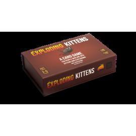 Exploding Kittens - 1st Limite