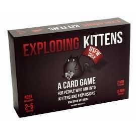 Exploding Kittens - NSWF Editi