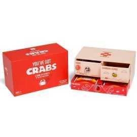 You've Got Crabs - Brætspil
