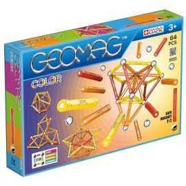 Geomag - Color - 64 pcs