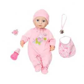 Baby Annabell - Interaktiv Duk
