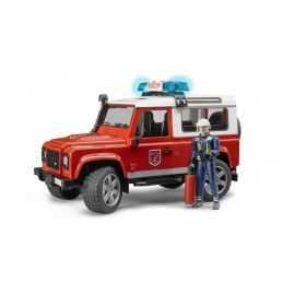 Bruder - Land Rover Defender I