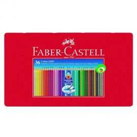 Faber-Castell - Colour GRIP fa